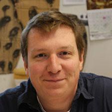 Sean O'Connell profile photo