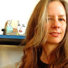 Shalene Valenzuela profile photo