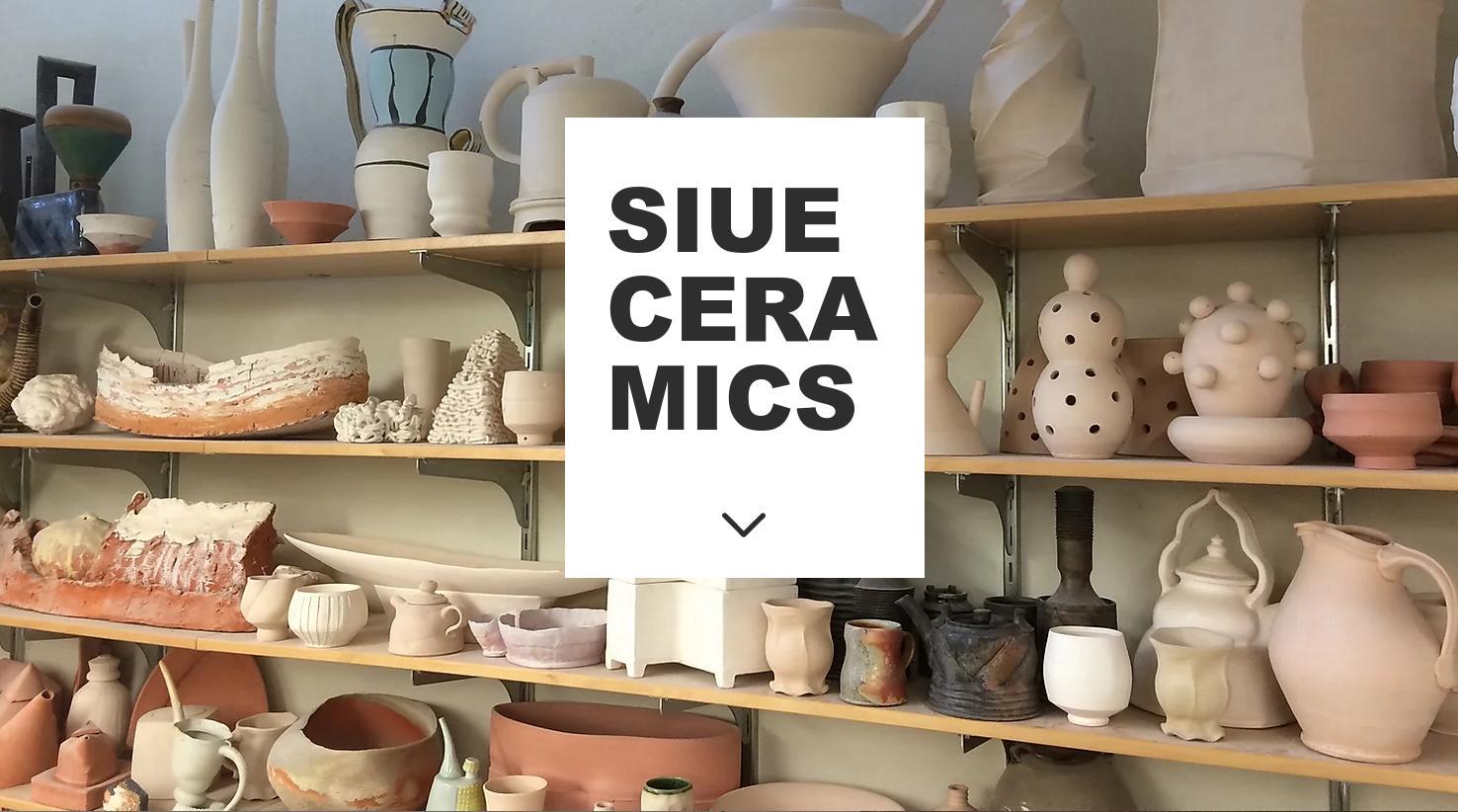 SIU Edwardsville Ceramics