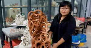 Soe Yu Nwe - 2017 Artaxis Fellow