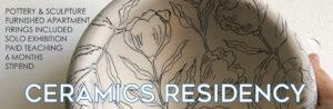 Sonoma Artist Residency image
