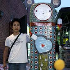 Taehoon Kim profile picture