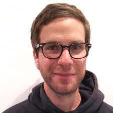 Travis Winters profile photo
