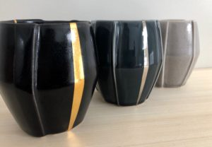 Wine cups for Kala Stein News post