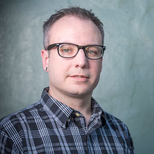 Wesley Harvey profile photo